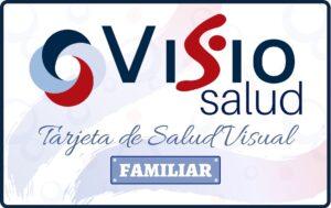 Tarjeta de Salud Visual para ti y toda tu familia