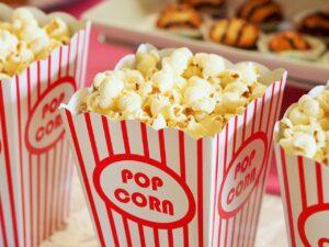 Fatiga Visual tras ver películas en 3D