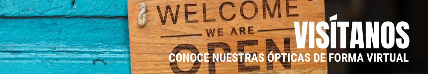 Te damos la bienvenida a nuestro Tour Virtual.