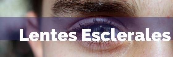 Somos expertos en adaptar lentes de contacto para diferentes necesidades.
